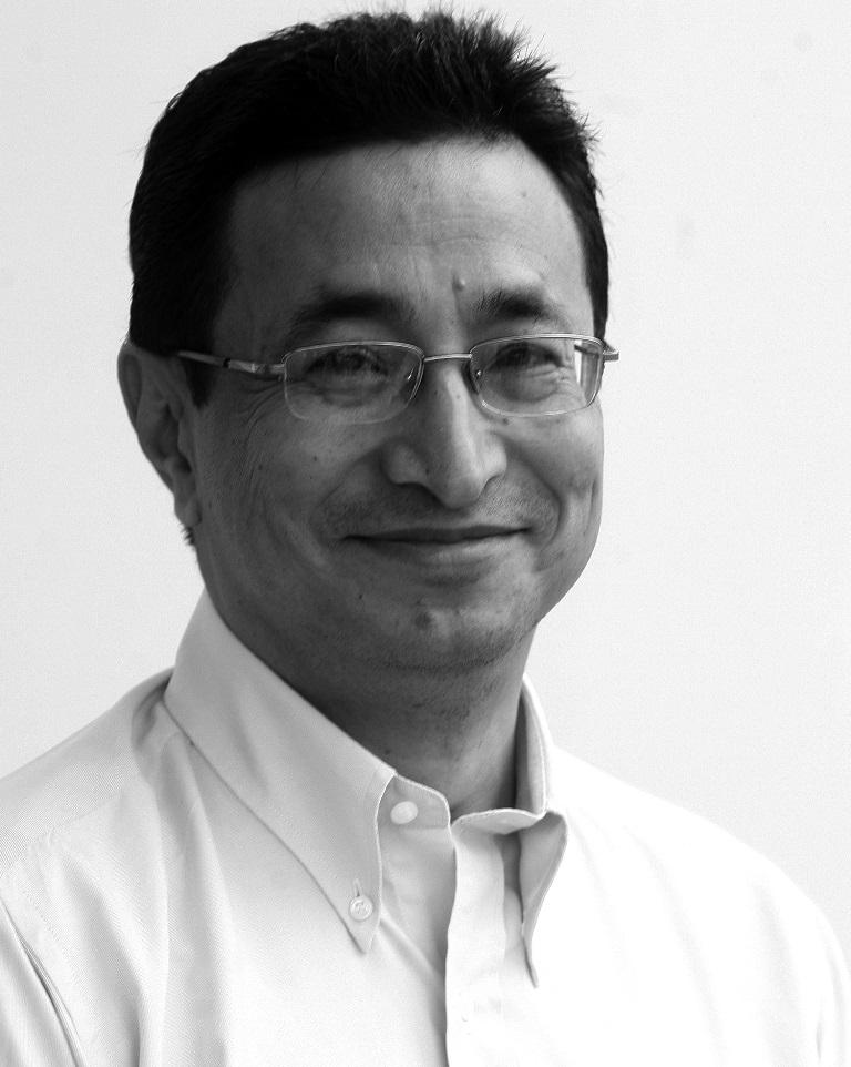Dr Anil B Shrestha